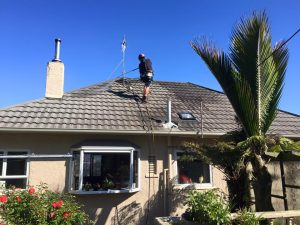house washing nelson, blenheim, tasman and golden bay
